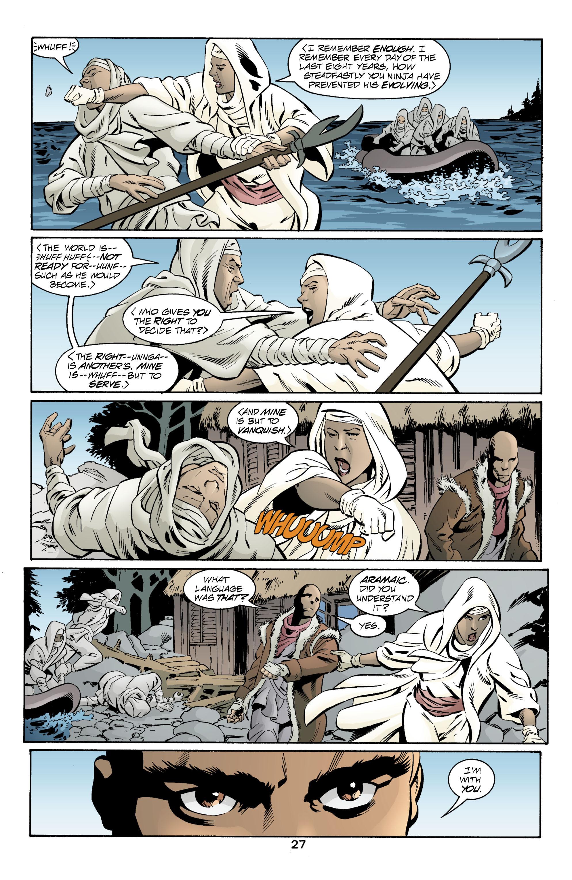 Detective Comics (1937) 752 Page 26