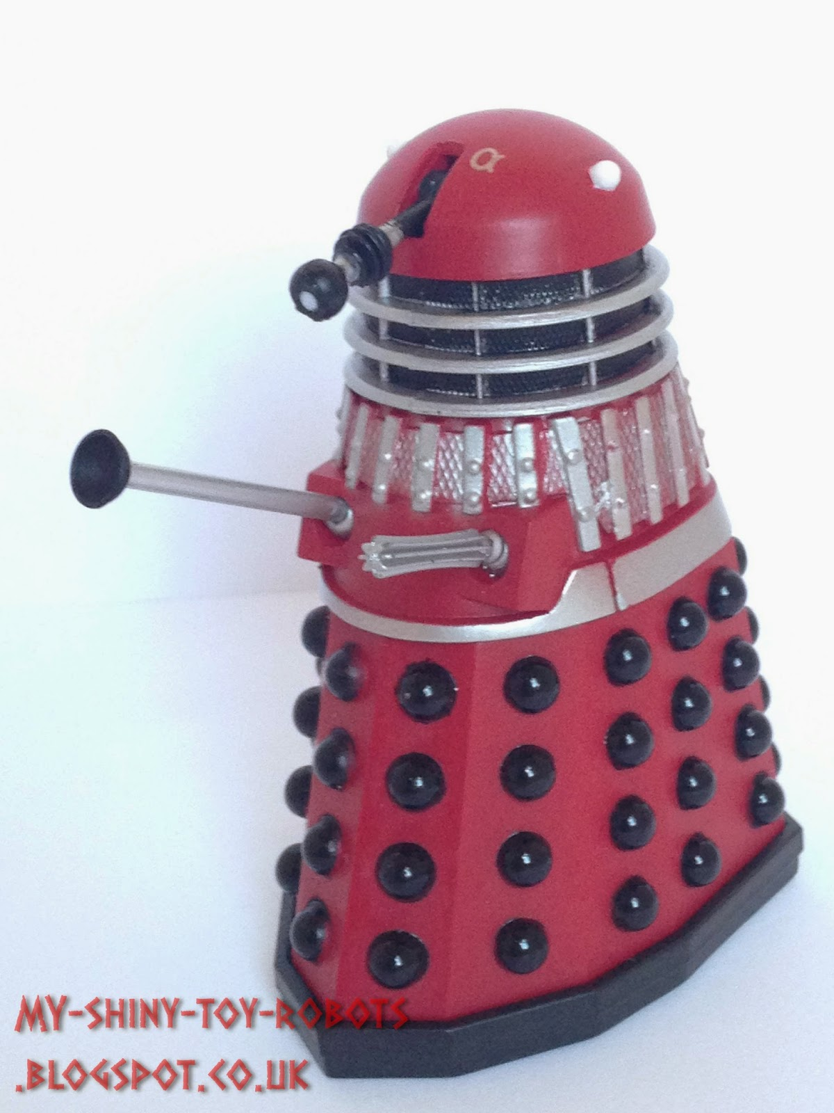 Dalek Alpha Side