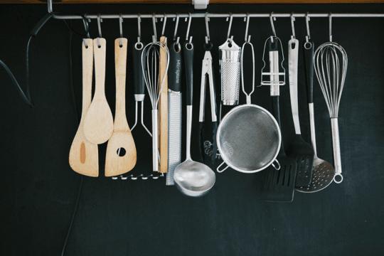 Peralatan Dapur Murah Untuk Memfasilitasi Hobi