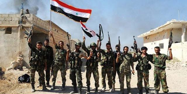 Σύρος στρατηγός: Ακόμα και βία κατά Τουρκίας-ανταρτών για το Ιντλίμπ