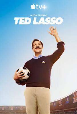 Ted Lasso Apple TV+