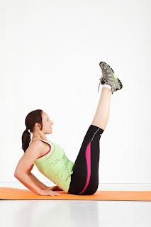 Pilates - Tratamientos Naturales Para La Artritis