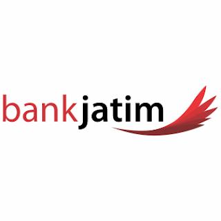 Bank Jatim Logo Vector