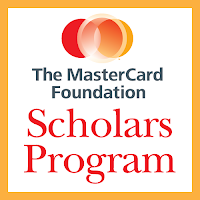 Ashesi University MasterCard Foundation Scholarship