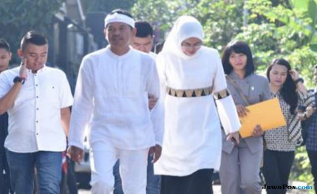 Dedi Mulyadi Nilai Tagar #2019GantiPresiden Gerus Suaranya