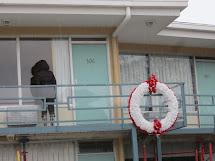 Dustinations Memphis Part 1 - National Civil Rights