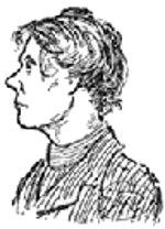 Boggo Road prisoner Annie Campbell, 1911.