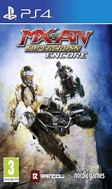 4f90ef0c7cc9230b29dfe24e35349d236484312b - MX vs ATV Supercross Encore PS4 pkg