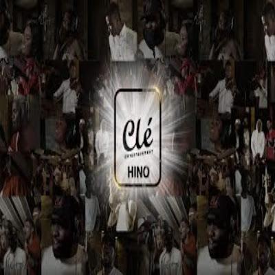 Clé Entertainment - Hino (Áudio & Vídeo)