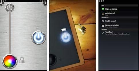 5 Aplikasi Lampu LED Android Terbaik