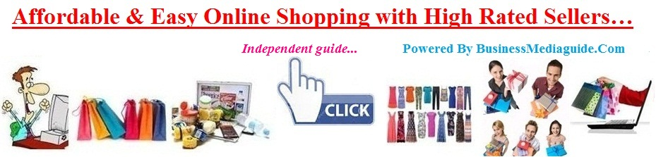 Affordable & Easy Online Shopping with High Rated Sellers…