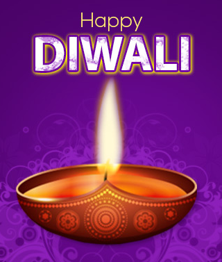 Happy Diwali Greetings GIF