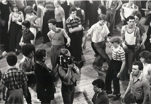 Northern soul dancing wigan casino