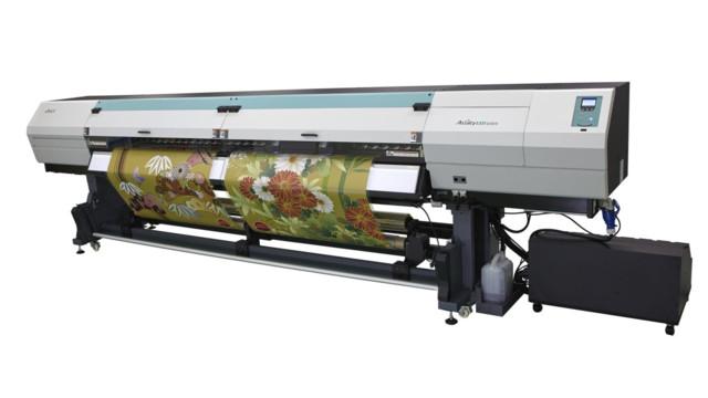PrintingPedia - Acuit LED 3200R LED UV Inkjet Printer