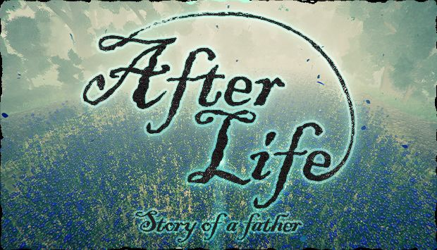 After Life Story of a Father-PLAZA