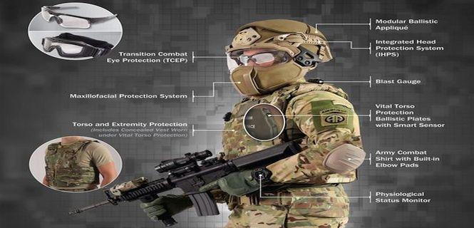 Executive Protection Uniform