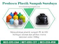 Kantong Sampah Plastik Menjadi Keperluan Penting Saat Berlibur Dengan Keluarga