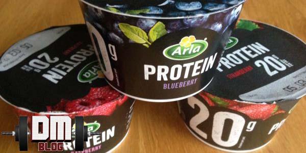 quantos gramas de proteína por refeição
