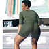 Zambian Authorities Deports Zodwa Wabantu, The South African Pantless Dancer