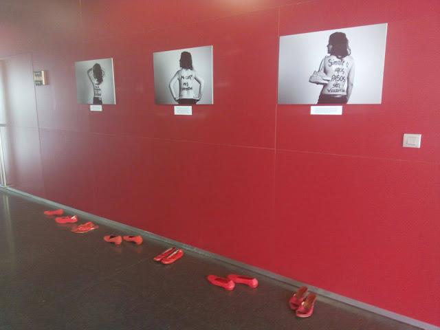 exposición, fotografía, Valencia, UPV, casa del alumno, Amnistía Internacional