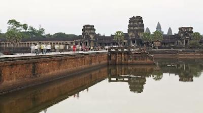 Kharaho Temple India 890