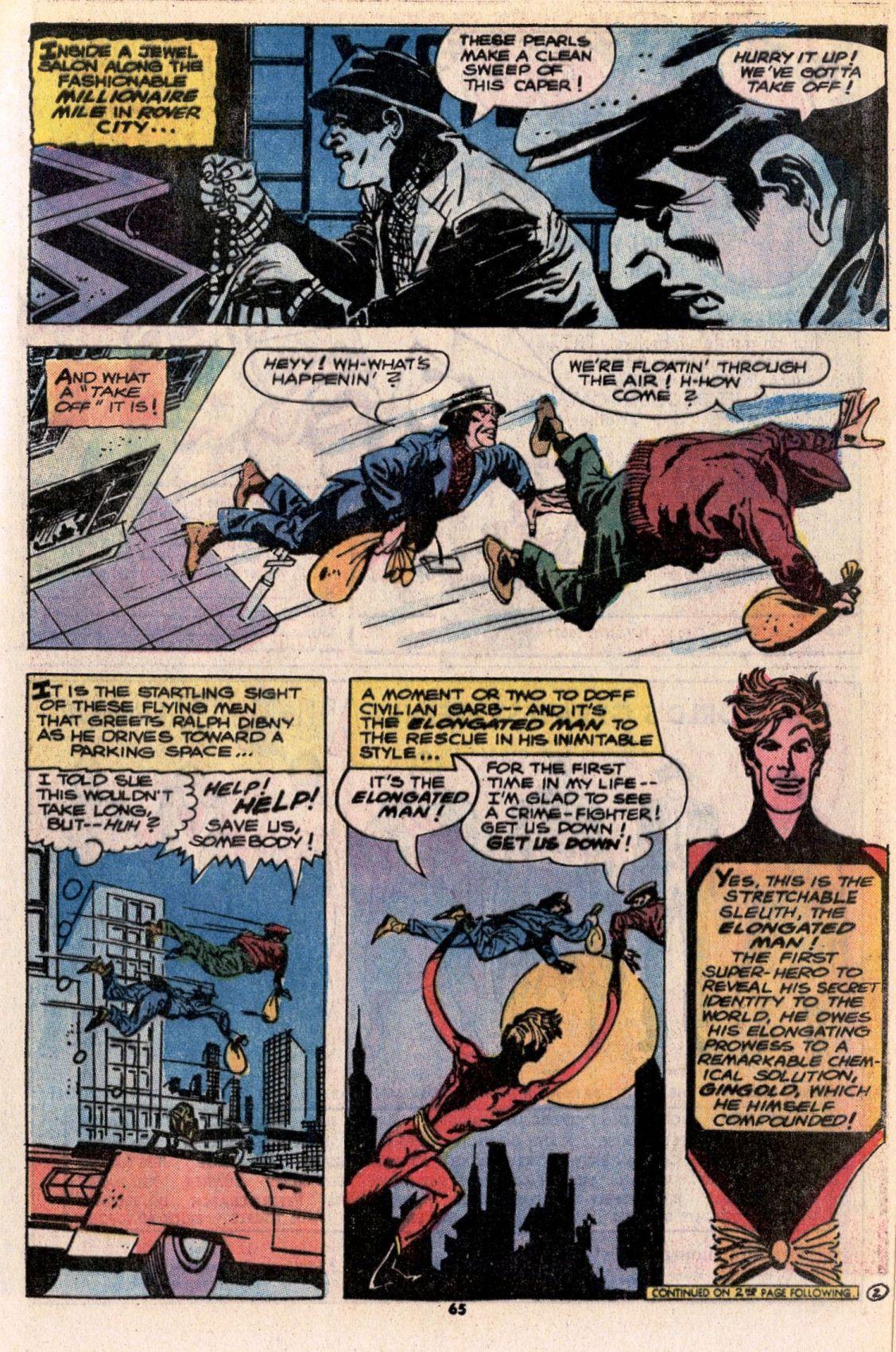 Detective Comics (1937) 439 Page 64
