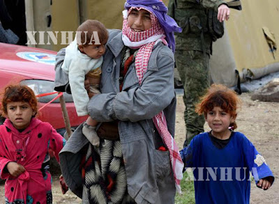 ဆီးရီးယားက ႏိုင္ငံေျမာက္ပိုင္းတြင္ လံုၿခံဳေရးဇံု တည္ေဆာက္မႈကို လက္မခံဟု ေျပာၾကား