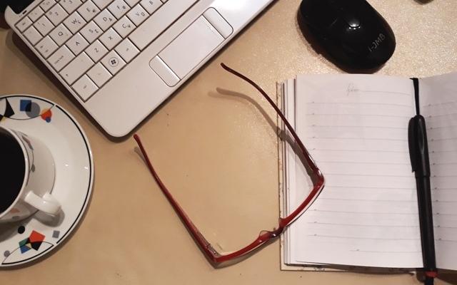 Blogging και φιλία