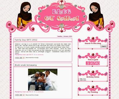 Blog Design 29
