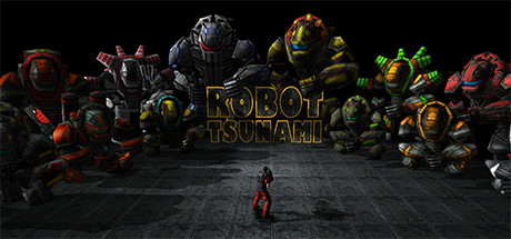 Robot Tsunami PC Full Español [Mega]