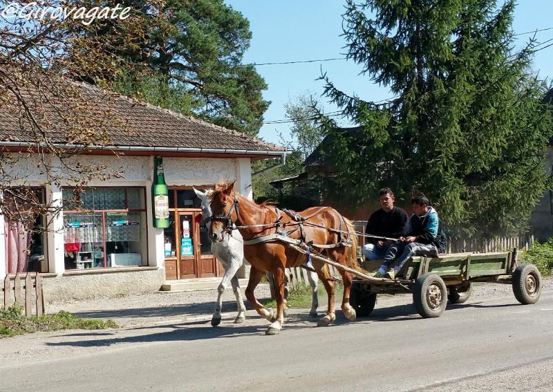 Visit Covasna Transilvania Insolita Romania
