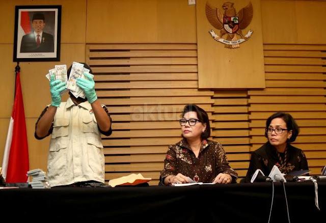 Tiga Oknum Pejabat di Ditjen Pajak Dituding Terlibat Kasus Suap PT E.K Prima
