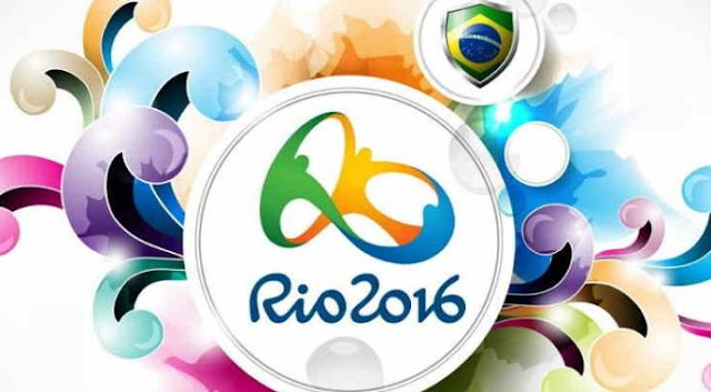 Daftar Perolehan Medali Olimpiade Rio 2016 Brasil Seluruh Negara