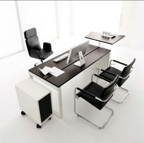 Furniture Industry Report: Furniture Trends News: Office Furniture Industry Index