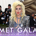 FOTOS HQ Y VIDEO: Lady Gaga en la red carpet de la 'Met Gala 2016' - 02/05/16