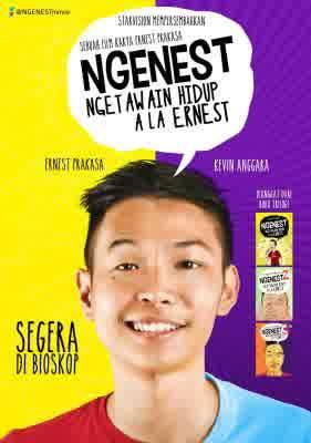 Download Film NGENEST (2015) DVDRip Full Movie
