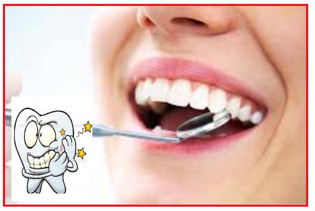 Cara Mengobati Sakit Gigi dengan Bahan Alami