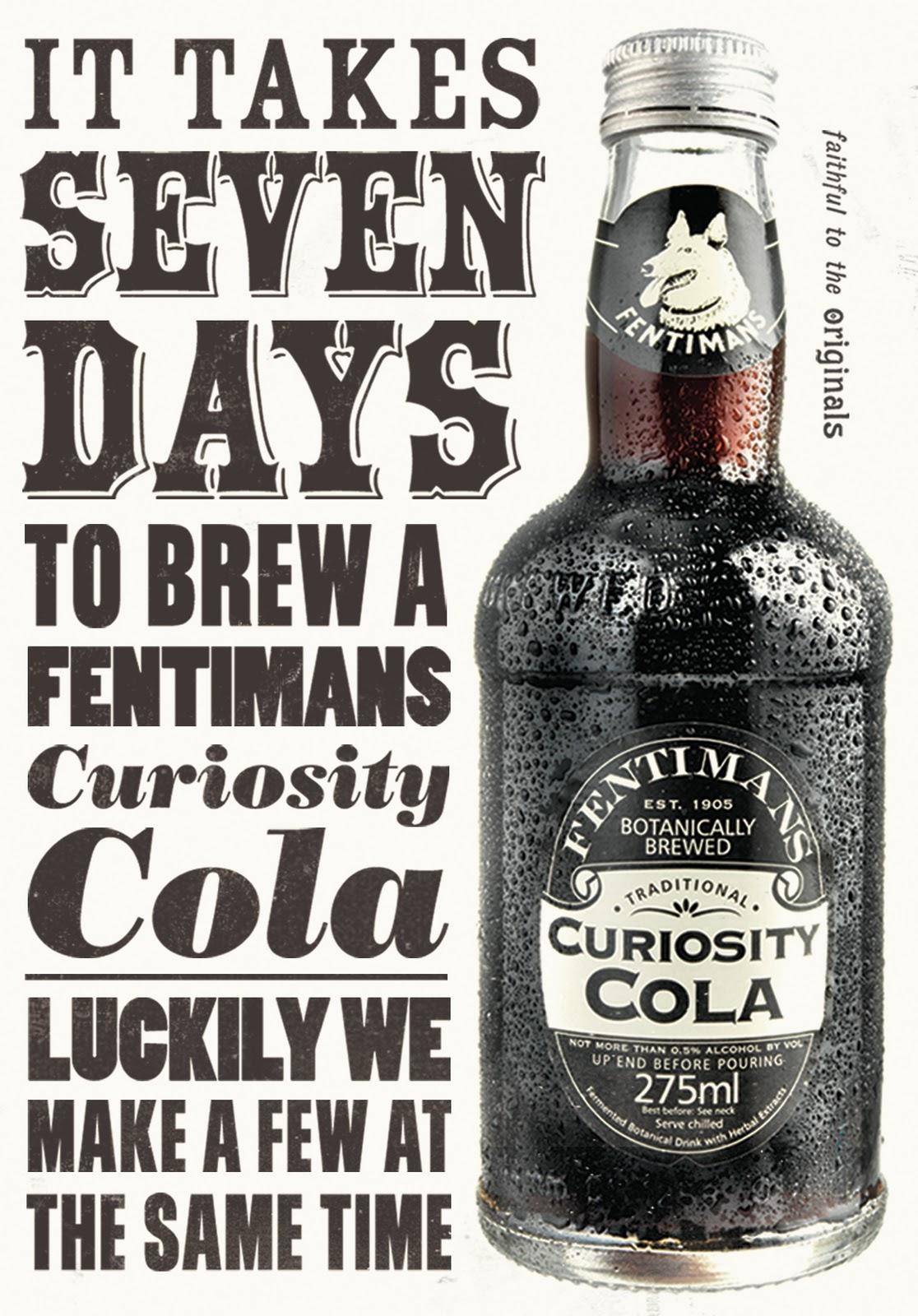 fentimans curiosity cola