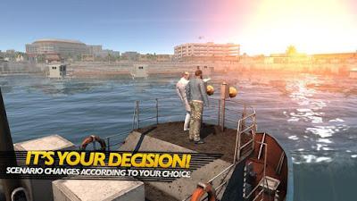 Download APK MOD Battle Dogs Mafia War Games MOD APK v1.0.6  Offline