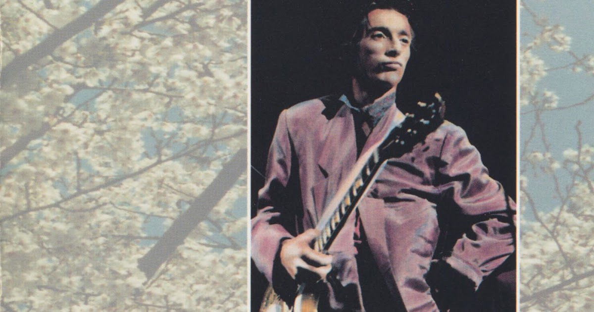 Image result for Johnny Thunders & The Oddballs - Add Water And Stir [Live In Japan] 1994
