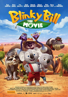 Blinky Bill the Movie <br><span class='font12 dBlock'><i>(Blinky Bill the Movie)</i></span>