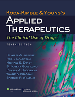 Download ebook pdf Medicine free Applied Therapeutics The Clinical Use Drugs