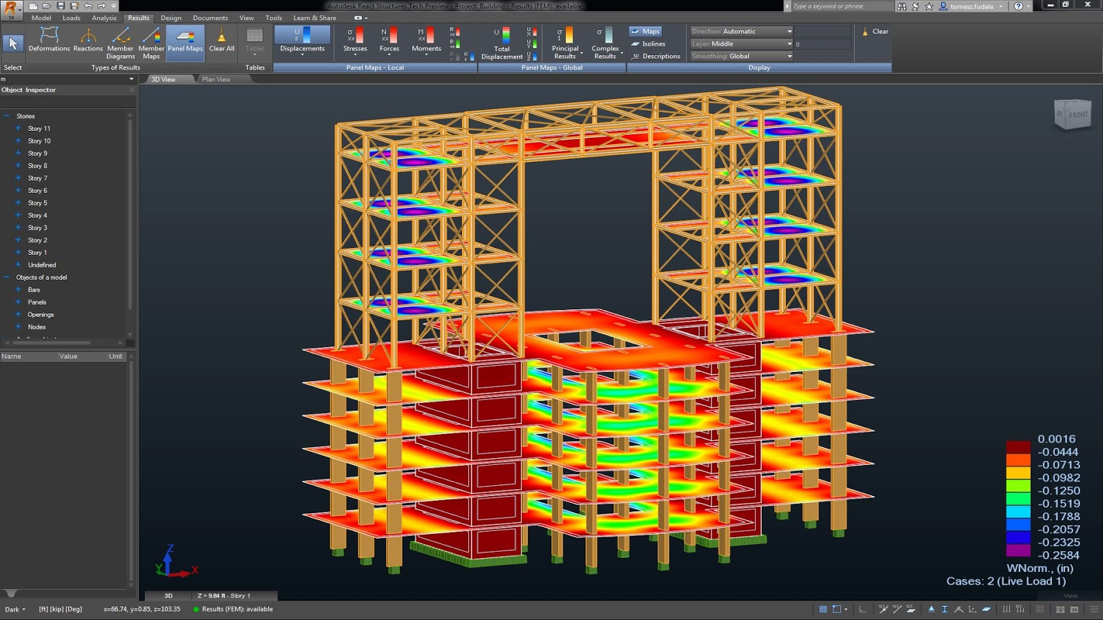 Structural Wood Design Software