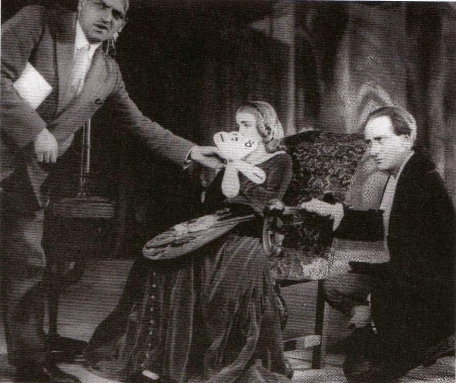 La influencia de Jean Epstein en la obra de Luis Buñuel