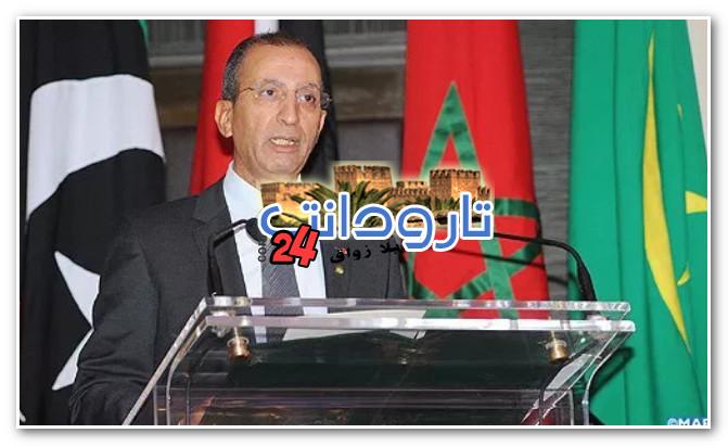 وزير الداخلية يعلن رسمياً عن الفائز بإنتخابات 07 أكتوبر