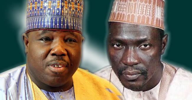 PDP factions of Sheriff, Markafi make up, release joint statement