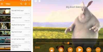 Scaricare VLC Android