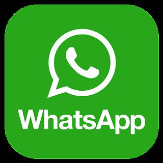 wa otaji, otaji, oseng tunasap jeng intan, wa, logo wa, whatsapp, logo whatsapp