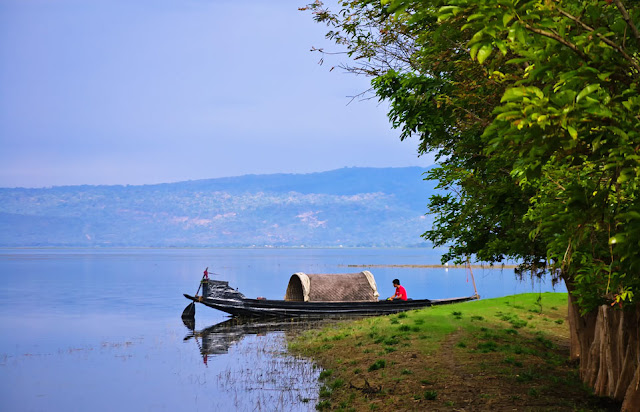 Tanguar Haor Sunamganj Sylhet