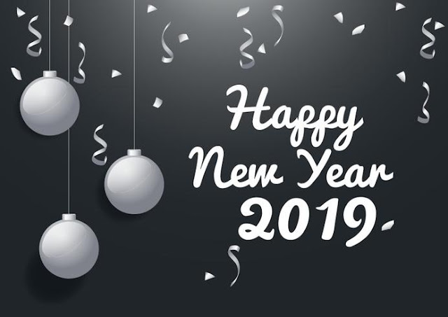 images of 2019 happy new year